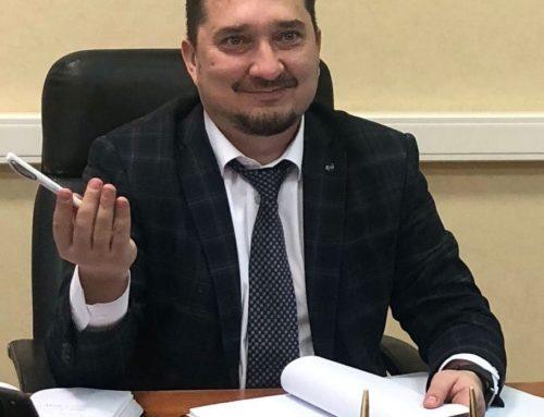 Галкин Никита Иванович