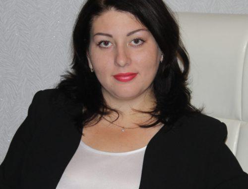 Зиновьева Надежда Александровна