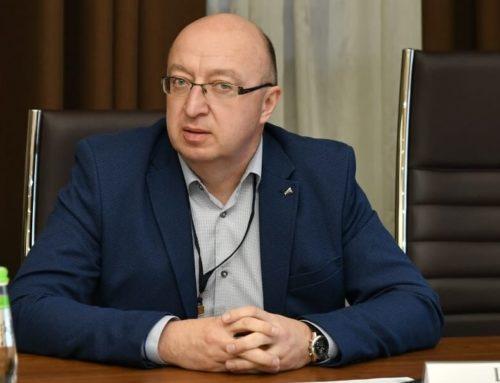 Шагаев Валерий Михайлович