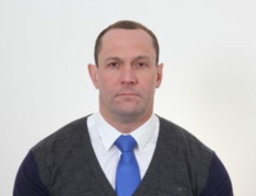 Буланов Сергей Валерьевич