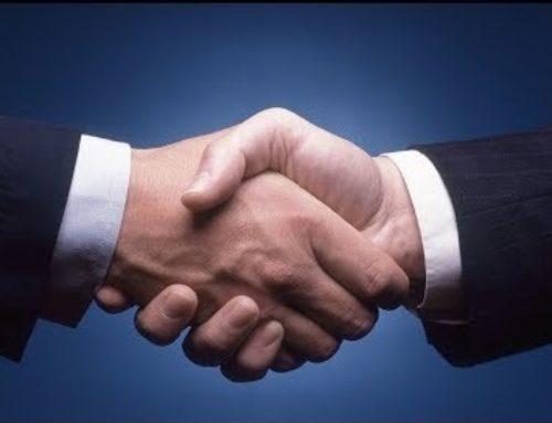 Встреча бизнеса и Федеральных корпоративных заказчиков в Ульяновске